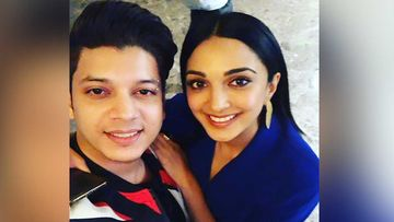 Netflix's Guilty Actor Adish Khanna Opens Up About Sharing Screen Space With Kiara Advani