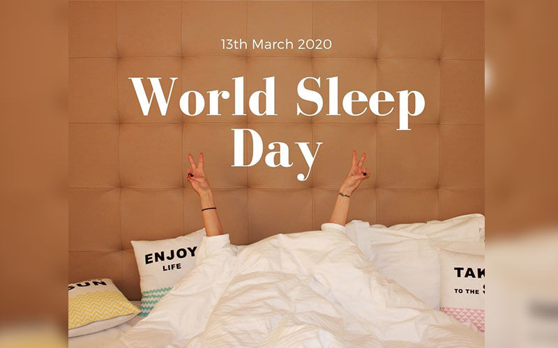 World Sleep Day 2020: How Much Sleep Does Your Body Need Each Day