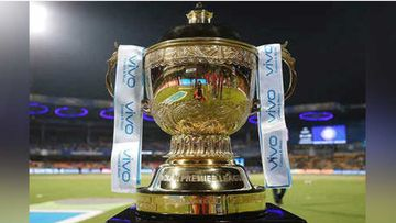 Coronavirus Outbreak: The Start Date Of IPL 2020 Has Been Postponed Until April