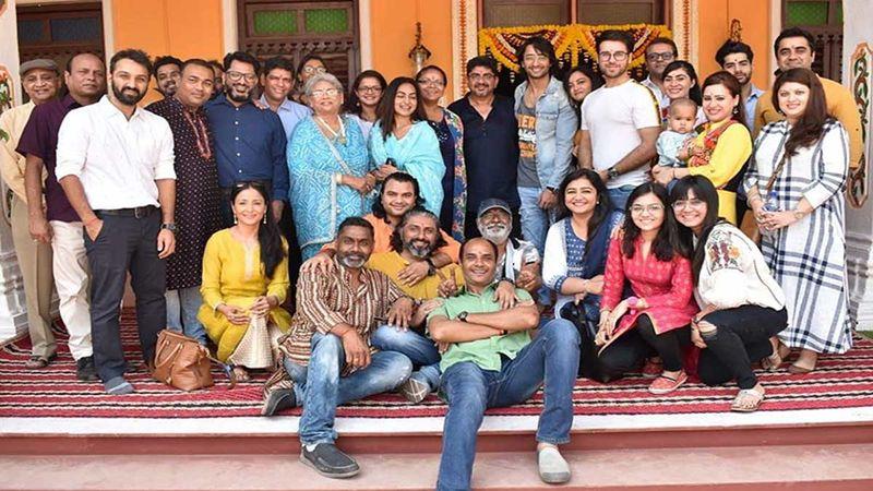 Coronavirus Lockdown: Rajan Shahi's Yeh Rishte Hain Pyar Ke Team Cancels One-Year Celebrations