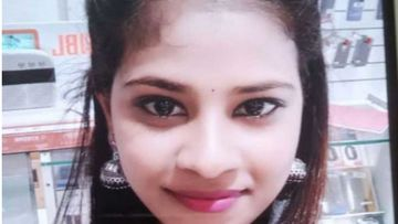Tamil TV Actress Padmaja, 23, Commits Suicide At Her Chennai House