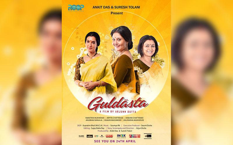 Guldasta: Arjun Dutta's Next Film Release Date Delayed Due To Coronavirus