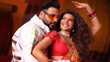 Genda Phool Song Out: Badshah And Jacqueline Fernandez's Steamy Track With Folk Fusion Is A Treat For Music Lovers