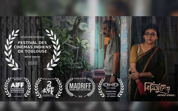 Atanu Ghosh's Binisutoy Is Official Selection At Festival Des Cinemas Indiens De Toulouse 2020