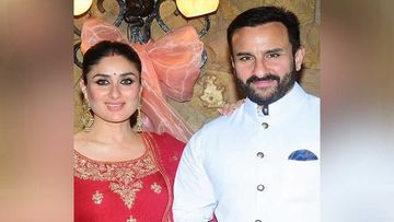 Kareena Kapoor Khan And Saif Ali Khan Join The Fight Against Coronavirus; Pledge Support To UNICEF, GIVE INDIA, And IAHV