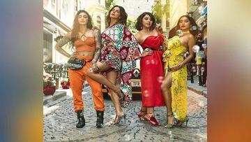 Four More Shots Please 2 Trailer: The Famous 4 Kirti Kulhari, Bani J, Maanvi Gagroo, Sayani Gupta Are Back With A Bang