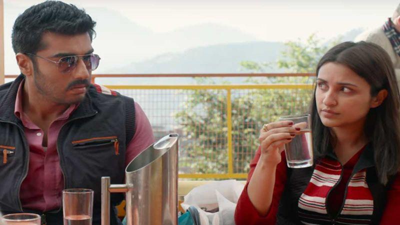 Sandeep Aur Pinky Faraar Trailer OUT: Parineeti Chopra-Arjun Kapoor Starrer Has Us Intrigued