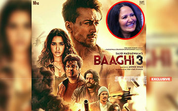Tiger Shroff's Mom Ayesha Shroff SPEAKS OUT On The Criticism Of Baaghi 3 By Critics: 'The Audiences For Whom The Film Is Made Are Loving It'- EXCLUSIVE