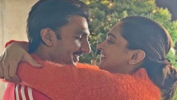 Holi 2020: This Is How Deepika Padukone And Ranveer Singh Plan To Celebrate The Festival Of Colours