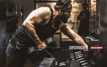 Suniel Shetty: 'Super Excited To Mentor IITians Movement For Fitness And Positive Mind In These Testing Times'- EXCLUSIVE
