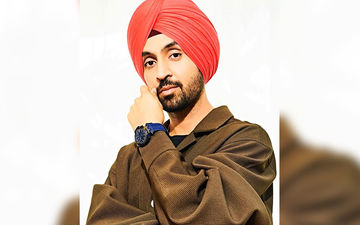 Diljit Dosanjh To Donate Rs 20 Lakh To PM-CARES Fund