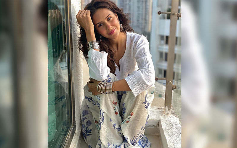 Sonam Bajwa Slays The White Like Only She Can