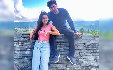 Khatron Ke Khiladi 10: Tejasswi Prakash Nominates Herself For A Stunt To Save Shivin Narang