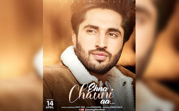 Ehna Chauni Aa: Jassie Gill's New Song To Release On April 14