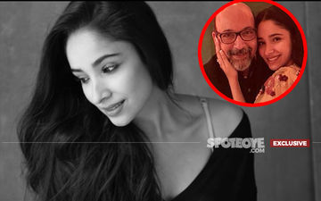 Mickey Contractor's Daughter Bianca Is Gearing Up For Her Bollywood Debut- EXCLUSIVE