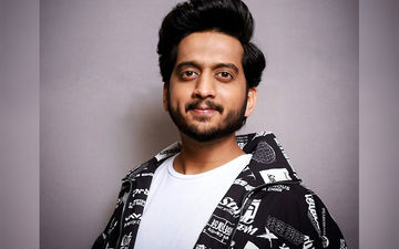 Amey Wagh Makes A Marathi Parody Of The Title Track Of Famous Spanish Series Money Heist