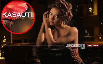 'Kasautii Zindagii Kay 2 Team Will Help Revive Our Crew Members After The Lockdown Is Over,' Reveals Pooja Banerjee- EXCLUSIVE