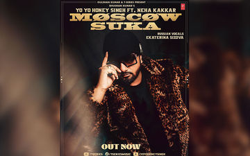 Yo Yo Honey Singh Ft. Neha Kakkar's 'Moscow Suka' Is Peppy Track