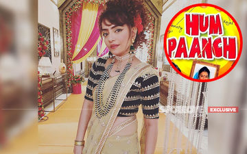 Hum Paanch Rerun: 'My Dad Never Saw The Show, He Disapproved Of My Acting Career,' Reveals Rakhi Vijan Aka Sweety- EXCLUSIVE
