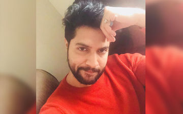 Lockdown: Actor Vikram Chatterjee Washes Utensils, Shares Pic On Instagram
