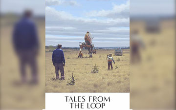 Tales From The Loop Review, Binge Or Cringe: Tried And Tested Tales That Are Interesting Enough For Sci-Fi Lovers