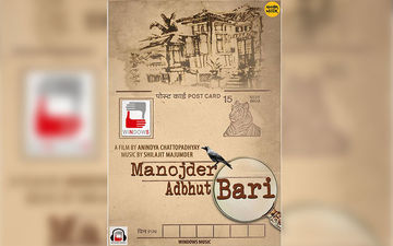 Manojder Adbhut Bari Starring Soumitra Chatterjee, Sandhya Roy And Abir Chatterjee To Be Premiered On Hoichoi