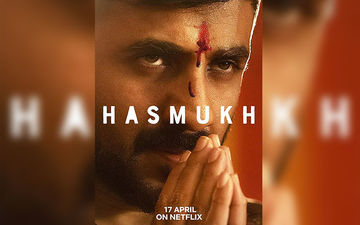 Hasmukh Review, Binge Or Cringe: Vir Das' Hasmukh Is Promising But Does It Have Enough Gags To Keep You Hooked?