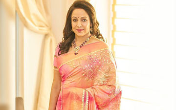 Know How Bollywood's 'Dream Girl' Hema Malini Keeps Her Fit And Beautiful At The Age Of 71