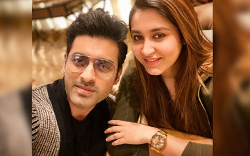 Ankush Hazara And Oindrila Sen Funny Video On Coronavirus Will Make You Laughing In Splits