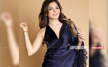 Kanika Kapoor Has A Word With 2 Senior Doctors In Sanjay Gandhi PGIMS Hospital- EXCLUSIVE