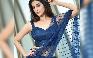 Five Times When Hullor Actress Darshana Banik Gave Us Major Saree Goals