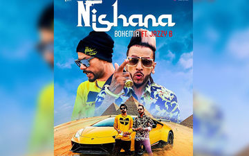 Nishana: Bohemia ft. Jazzy B's Latest Track is Out Now
