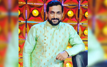 Director Prasad Oak Has A High Comedy Quotient In This Lockdown, Here's Why!