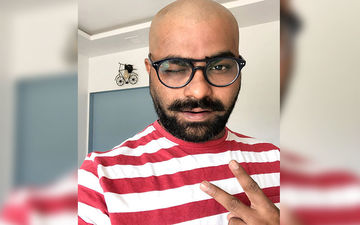 Check Out Kushal Badrike's Hair Transformation, You Won't Believe Your Eyes!
