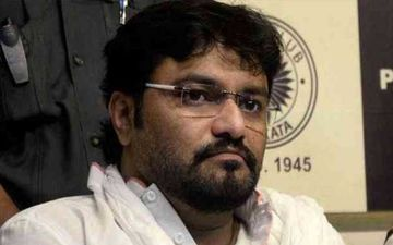 Singer-Politician And Union Minister Babul Supriyo Wants To Be Addressed As Honourable; Gets Into A Twitter War With Kolkata Police