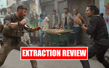 Extraction Review, Binge Or Cringe: Chris Hemsworth, Randeep Hooda Starrer Will Give You A Complete Adrenaline Rush