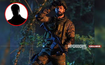 THIS Actor Desires To Play A Commando Alongside Vicky Kaushal In A Film- EXCLUSIVE