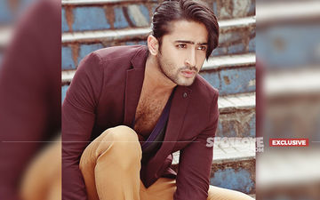 Shaheer Sheikh REVEALS What's Kept Him Away From The Digital Medium- EXCLUSIVE