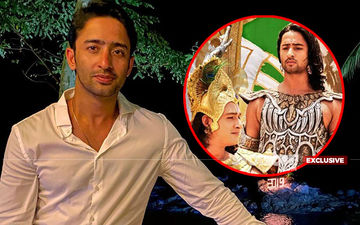 Shaheer Sheikh On Mahabharat: 'Couldn't Speak To Anyone For 10-15 Days After Shooting The Draupadi Cheer-Haran Scene, Made Me Terribly Sad'- EXCLUSIVE