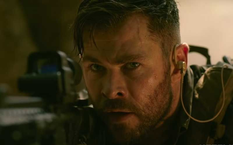 Extraction: Chris Hemsworth Aka Thor Says 'Proman Dao' In Bangla During A Scene In The Netflix Film; Twitterati 'Flips' In Amusement