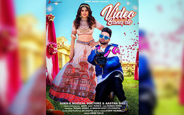 Video Bana De: Sukhe Muzical Doctorz and Aastha Gill's New Song Is Out Now
