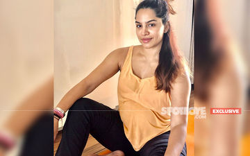 Kumkum Bhagya's Shikha Singh On Her Pregnancy: 'There is Anxiety Of Course Presently, But I'm Being Positive'- EXCLUSIVE