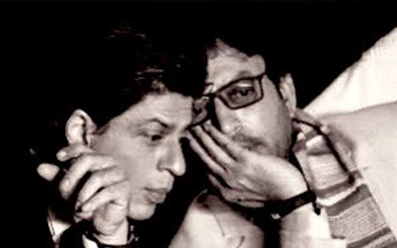 Irrfan Khan Passes Away: Shah Rukh Khan Mourns The Demise Of His Friend; Says 'Will Miss You'