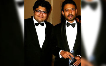Pratim D Gupta Remembers Bollywood Actor Irrfan Khan, Says 'This Is A Personal Loss'