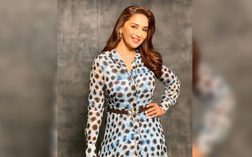 Madhuri Dixit Starts A New Dance Challenge For The Occasion Of International Dance Day