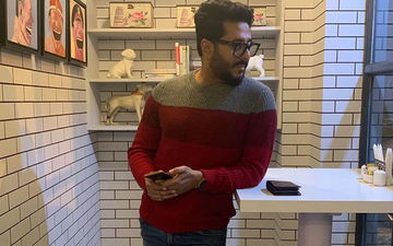 Raj Chakraborty Condemns The Attack On Doctors In Indore