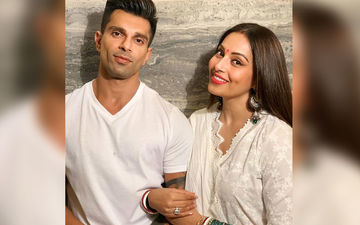 Bipasha Basu And Karan Singh Grover Live In This Fabulous Mumbai Apartment, Inside PICS