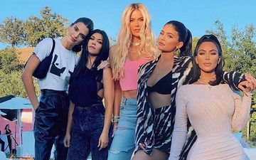 Kardashian-Jenner Sisters Kim-Khloe-Kylie Stand Strong By Kendall Jenner After Model Gets Trolled For Her Love Life; Deets INSIDE
