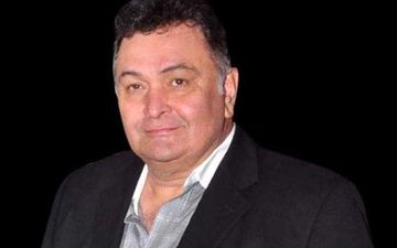 Rishi Kapoor Dies Of Cancer: Family Releases Official Statement, 'He Kept Doctors Entertained Till The Last'