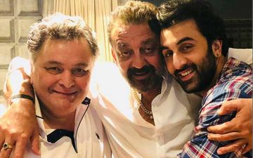 Rishi Kapoor Passes Away: Sanjay Dutt Mourns The Demise Of His 'Family Member, Friend And Brother' In A Moving Tribute